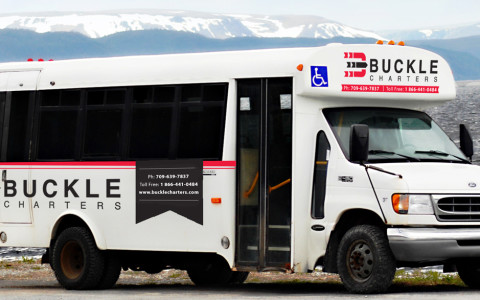 Axcess Bus